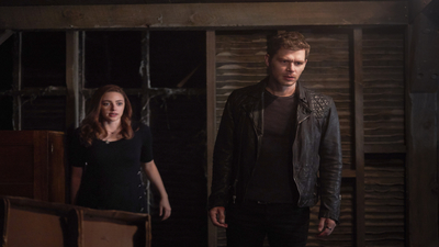 The Originals 05x10 : There in the Disappearing Light- Seriesaddict